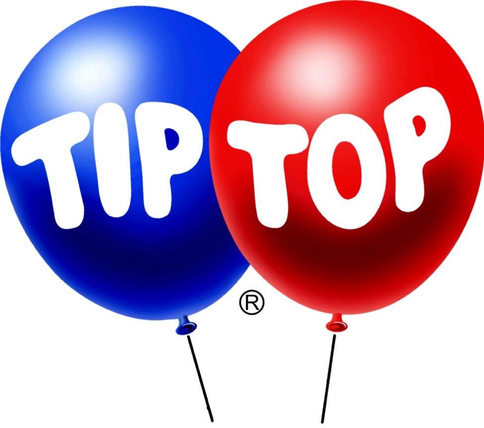 Tip Top Balzer